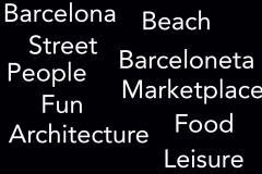 Barcelona-Text